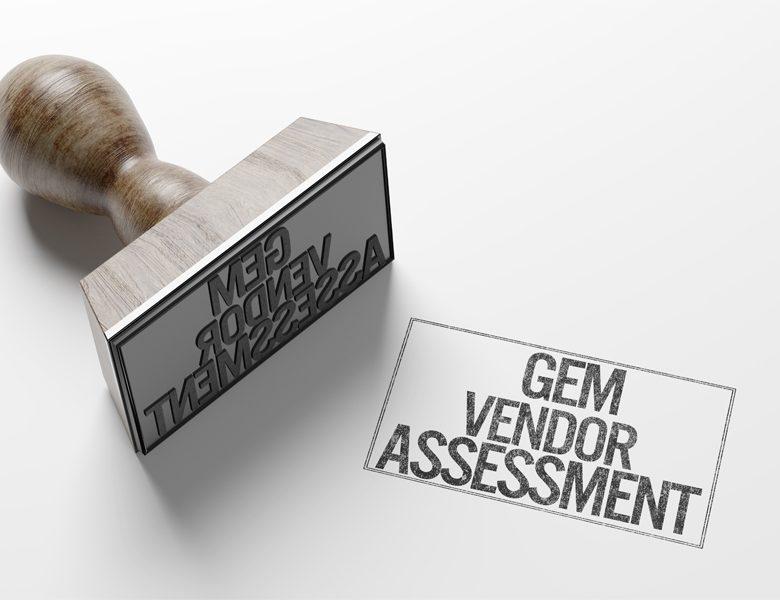 Vendor Assessment GeM